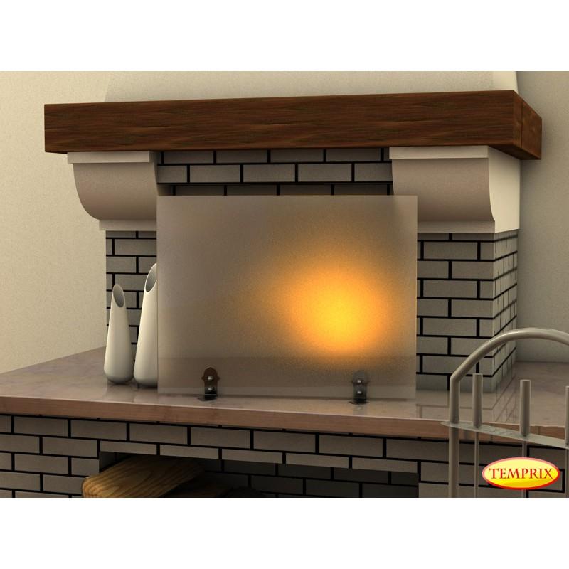 funkenschutz beta ice look. Black Bedroom Furniture Sets. Home Design Ideas