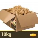 Feuerteufel Karton 10 kg