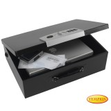 First Alert 3040DFE Laptop Safe bis 17""