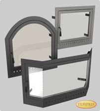 temprix kamin ofenzubeh r. Black Bedroom Furniture Sets. Home Design Ideas