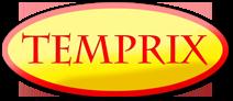 Kaminglas und Ofenzubehör von Temprix